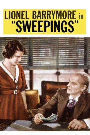 Sweepings Poster