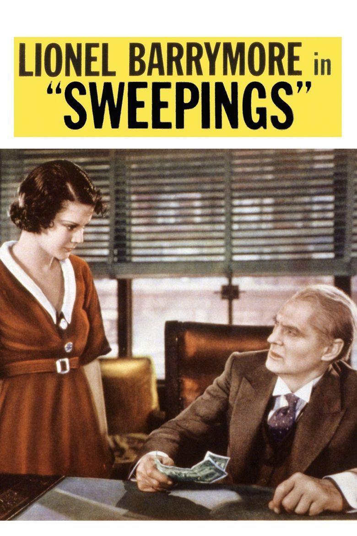 Sweepings Poster