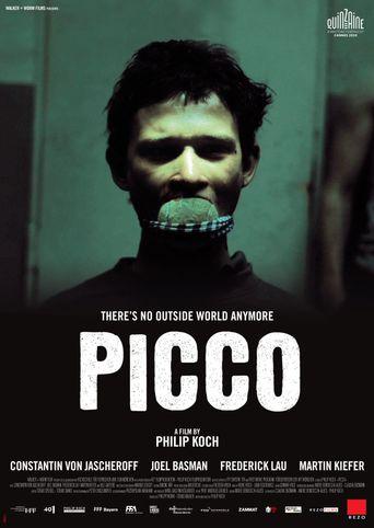 Picco Poster