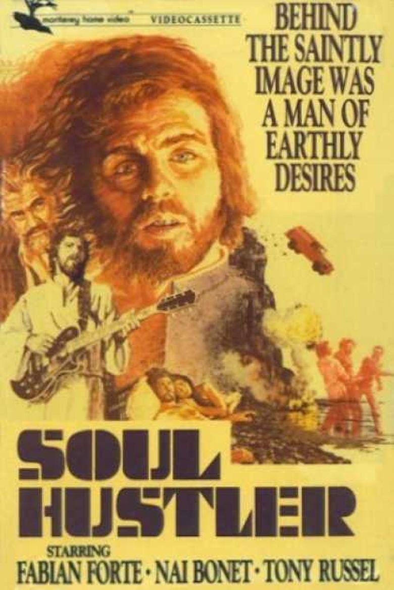 Soul Hustler Poster