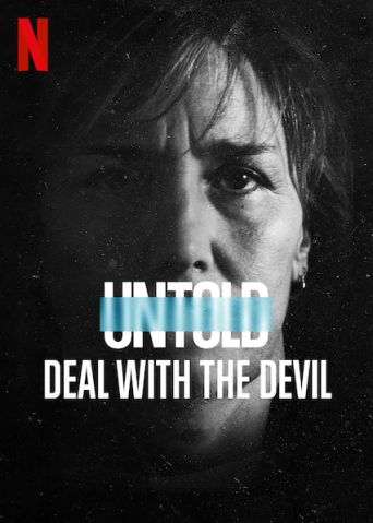 Untold: Deal with the Devil Poster