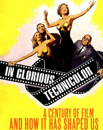 Glorious Technicolor Poster