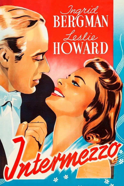 Intermezzo: A Love Story Poster