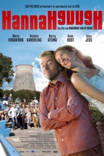 HannaHannaH Poster