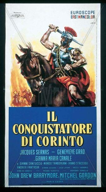 The Centurion Poster