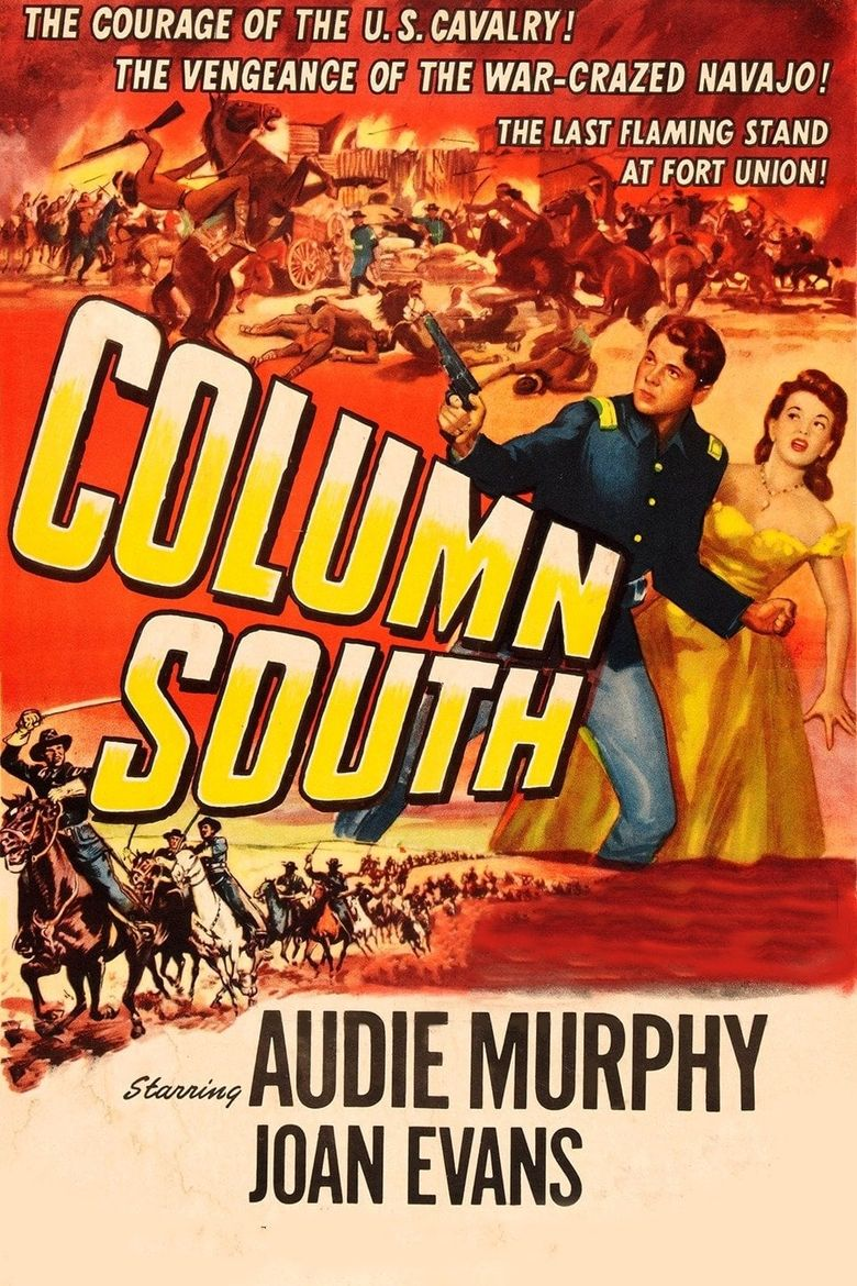 Column South Poster