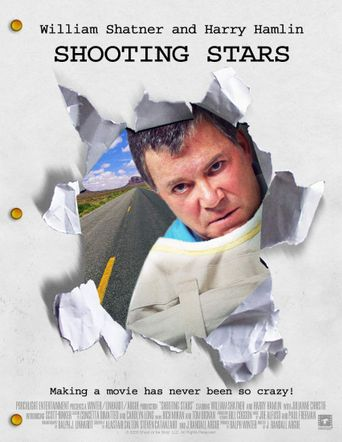 Shoot or Be Shot! Poster