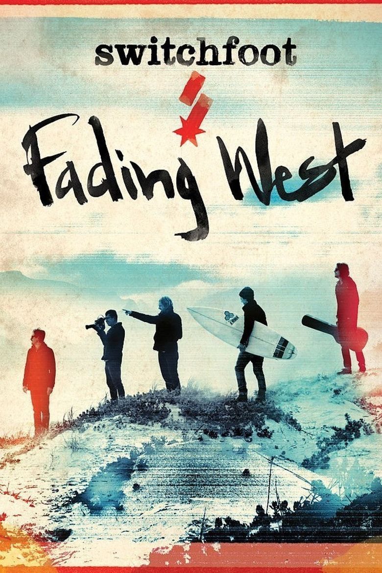Fading West Poster