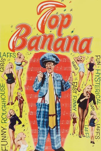 Watch Top Banana