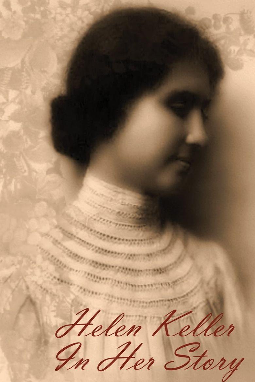 Helen Keller in Her Story Poster