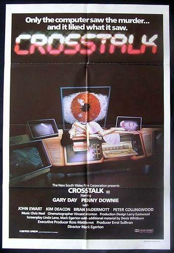 Crosstalk Poster