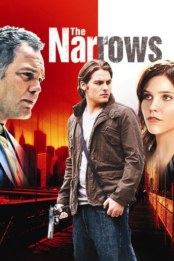 The Narrows Poster