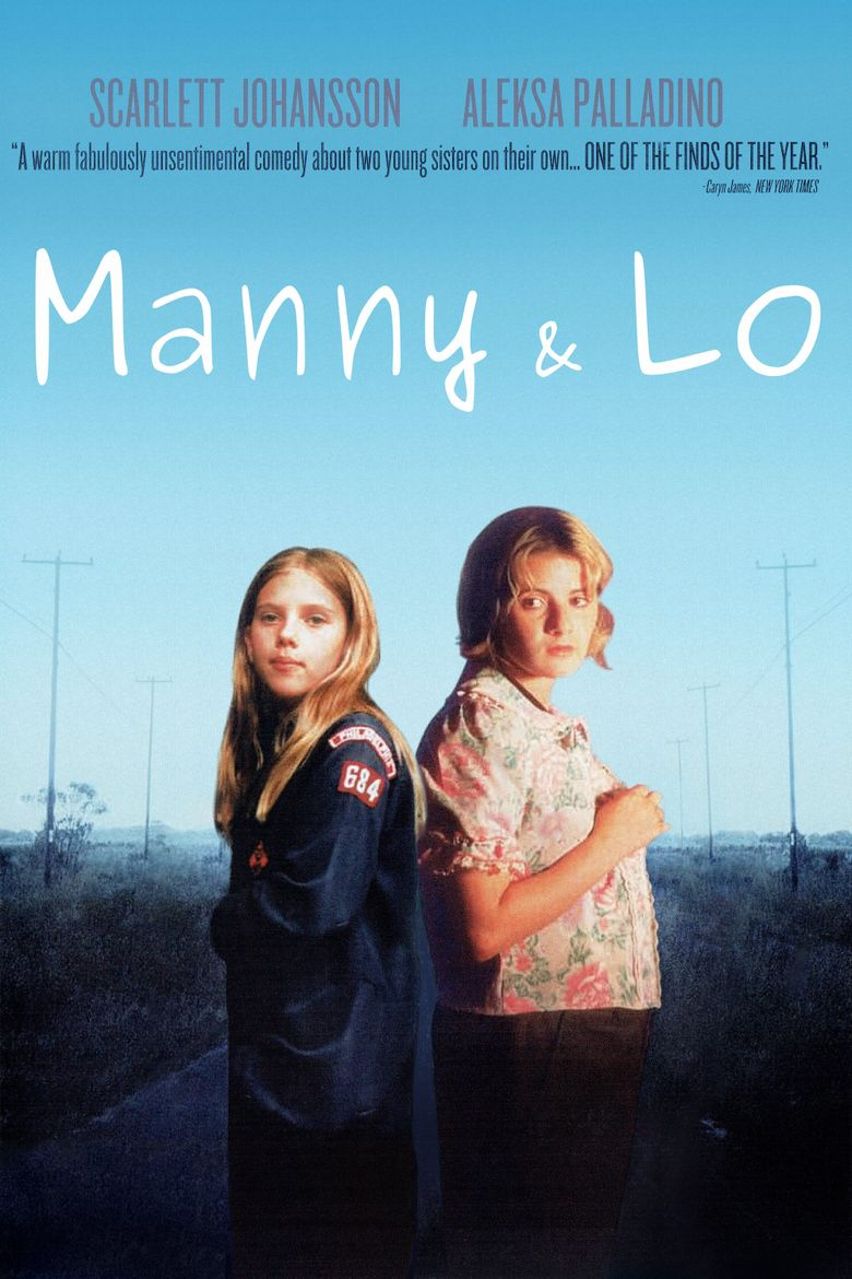 Watch Manny & Lo