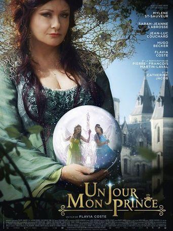 Un jour Mon Prince Poster