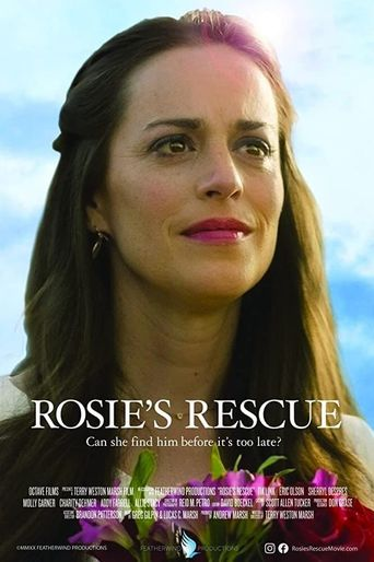 Rosie's Rescue Poster