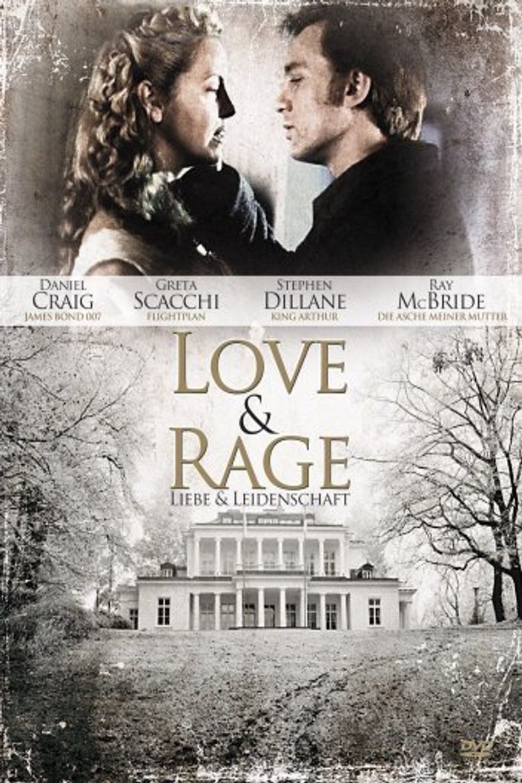 Love & Rage Poster