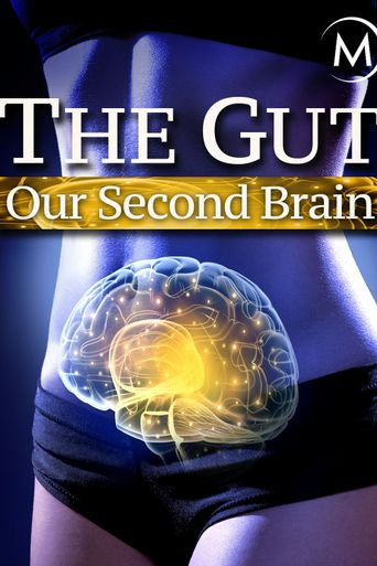 The Gut: Our Second Brain Poster