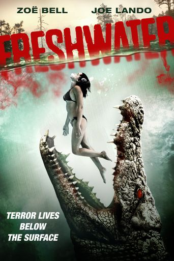 Freshwater Poster