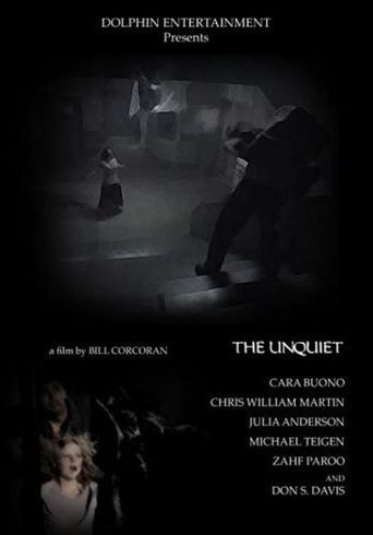 The Unquiet Poster