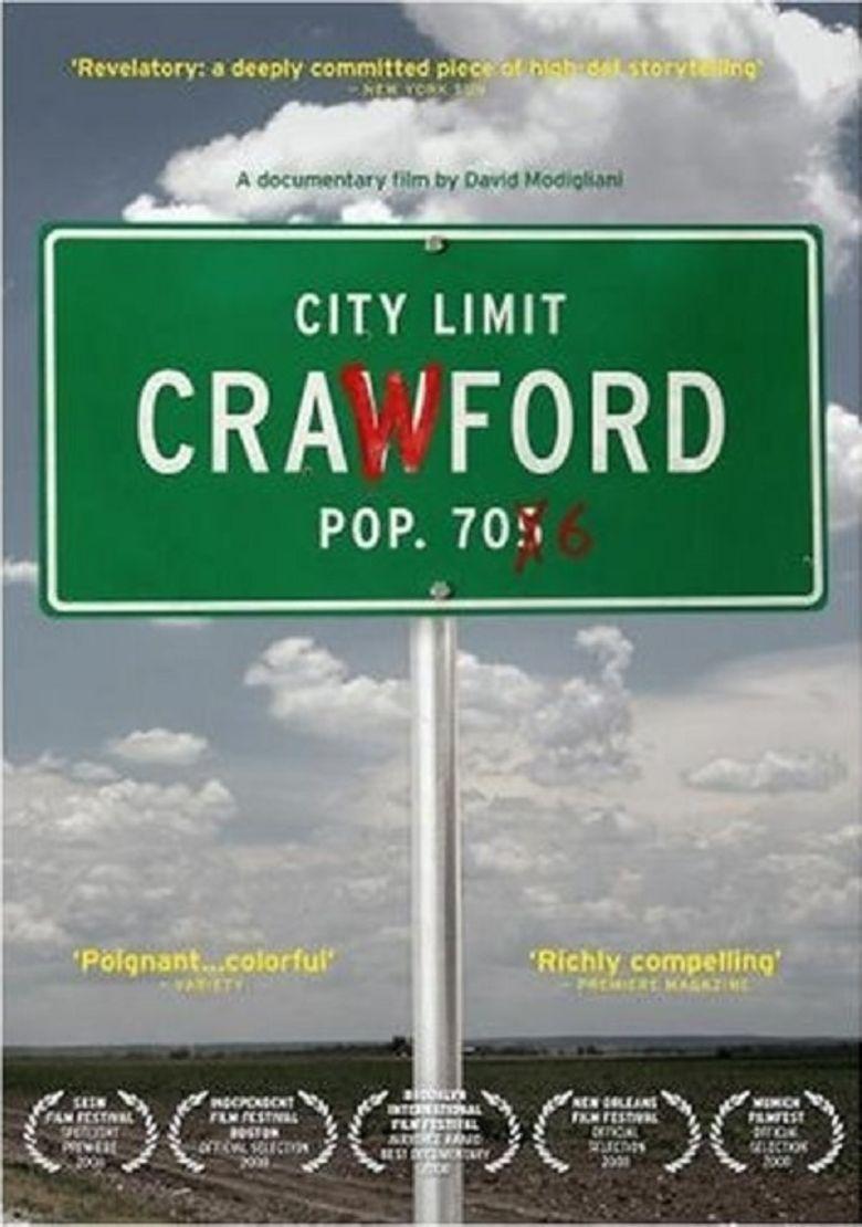 Watch Crawford