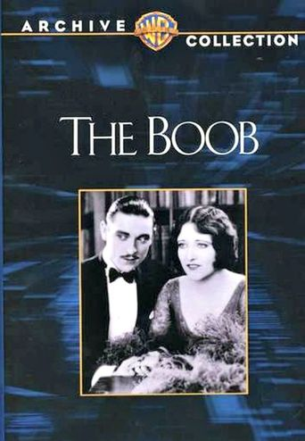 The Boob Poster