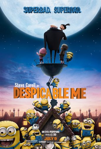Watch Despicable Me