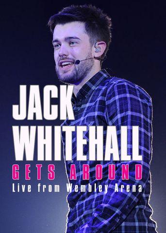 Jack Whitehall: Gets Around Poster