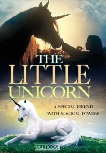 The Little Unicorn Poster