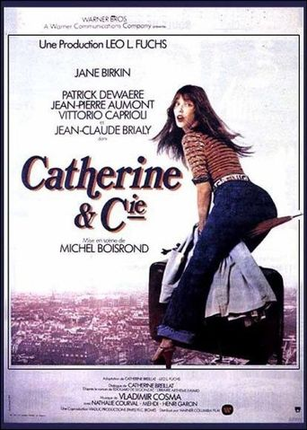 Catherine & Co. Poster