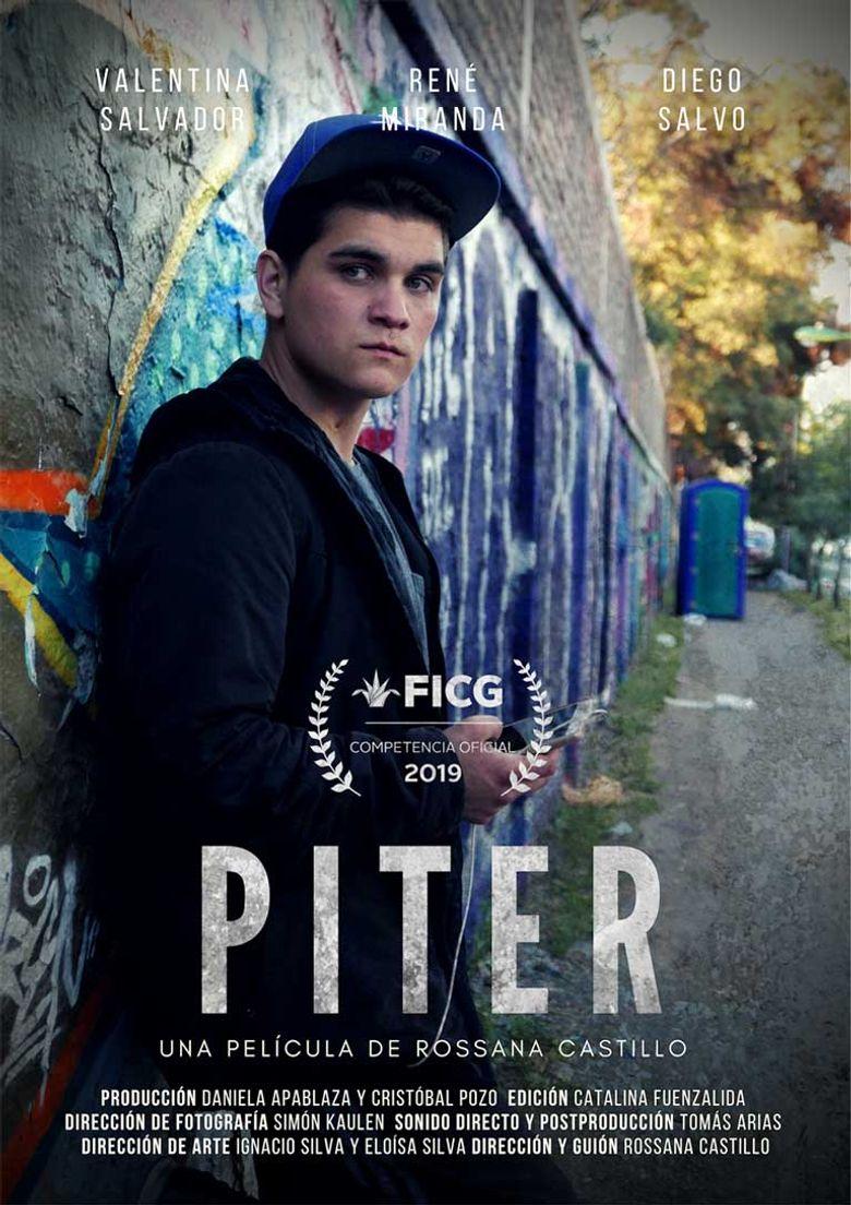 Piter Poster