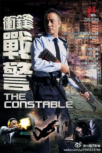 The Constable Poster