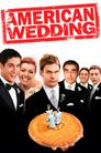 American Wedding poster