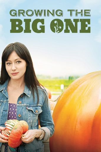 Growing the Big One Poster