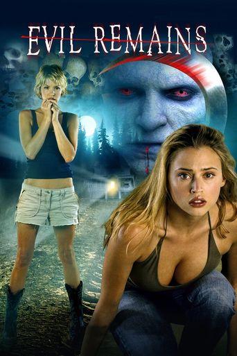 Trespassing Poster