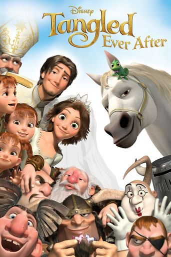 Watch Tangled Ever After