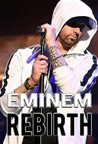 Eminem: Rebirth Poster