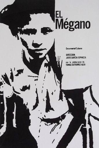 El mégano Poster
