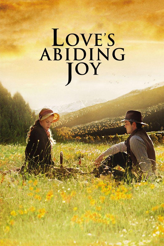 Love's Abiding Joy Poster
