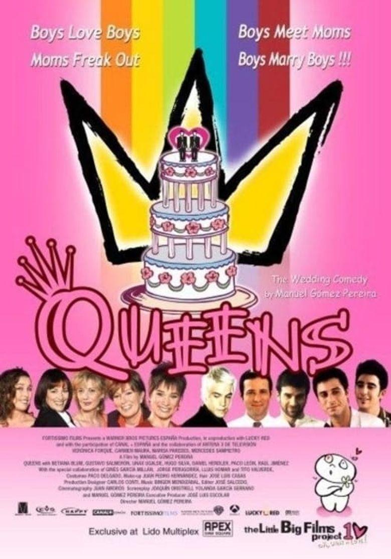 Queens Poster