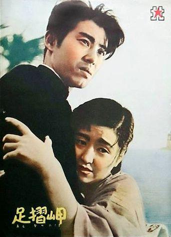 Cape Ashizuri Poster