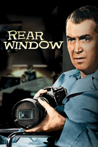 Watch Rear Window