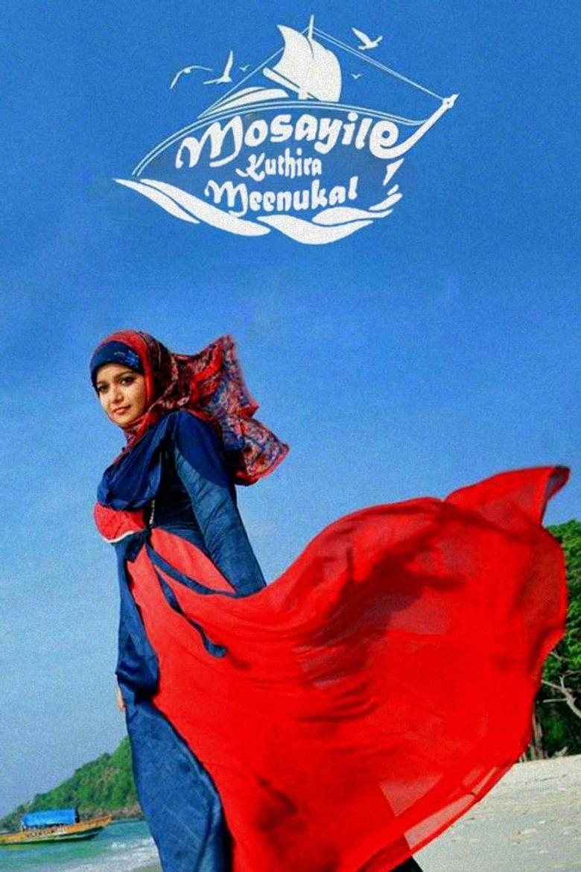 Mosayile Kuthira Meenukal Poster