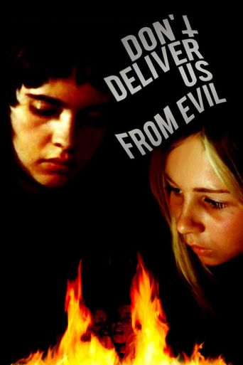 Don't Deliver Us from Evil Poster