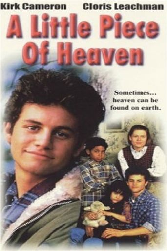 A Little Piece of Heaven Poster