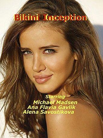 Bikini Inception Poster