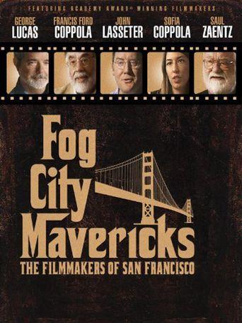 Fog City Mavericks Poster