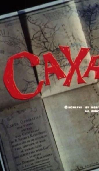 Caxambu! Poster