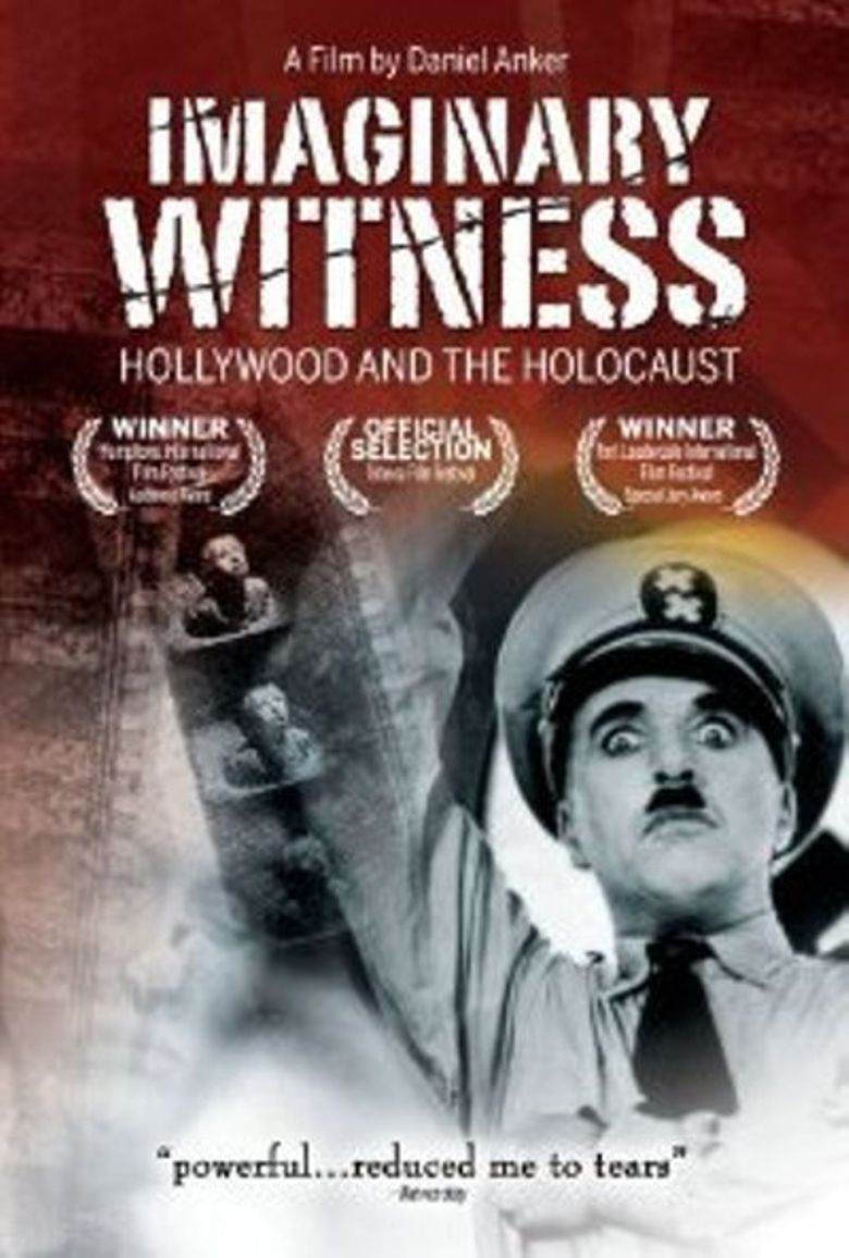 Imaginary Witness: Hollywood and the Holocaust Poster