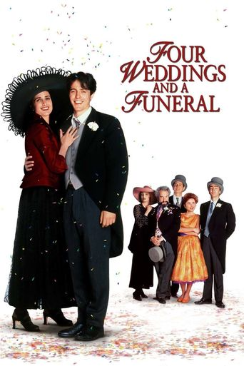 Watch Four Weddings and a Funeral