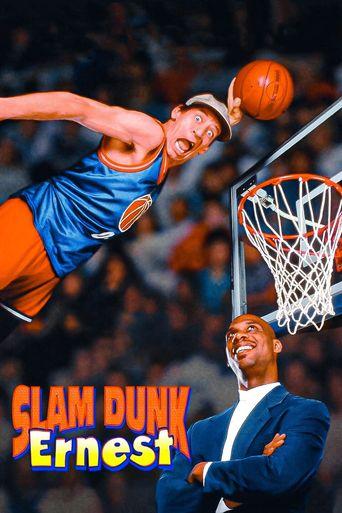 Watch Slam Dunk Ernest